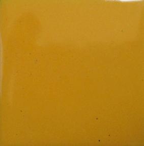 Goldenrod yellow opak emalj. Kommer som tvättat emaljpulver i burk om 55 gram.