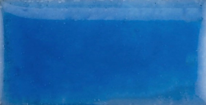 Emalj Water. Kommer som tvättat emaljpulver i burk om 55 gram.