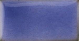 Emalj Passion Purple. Kommer som tvättat emaljpulver i burk om 55 gram.