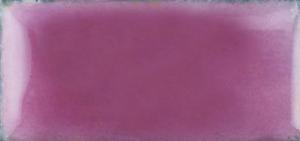 Emalj vinröd. Kommer som tvättat emaljpulver i burk om 55 gram.