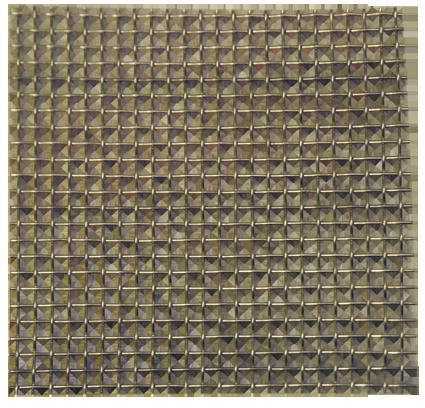 Bränngaller 15x15 cm