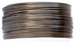 Emaljerad tråd, 0,3 mm, Gun Metal, ca 14,5 meter.