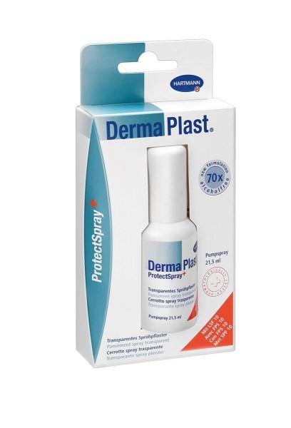 DermaPlast Skyddsspray