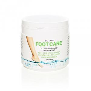 Footcare fotbad