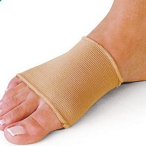 Bandage med silikonkudde