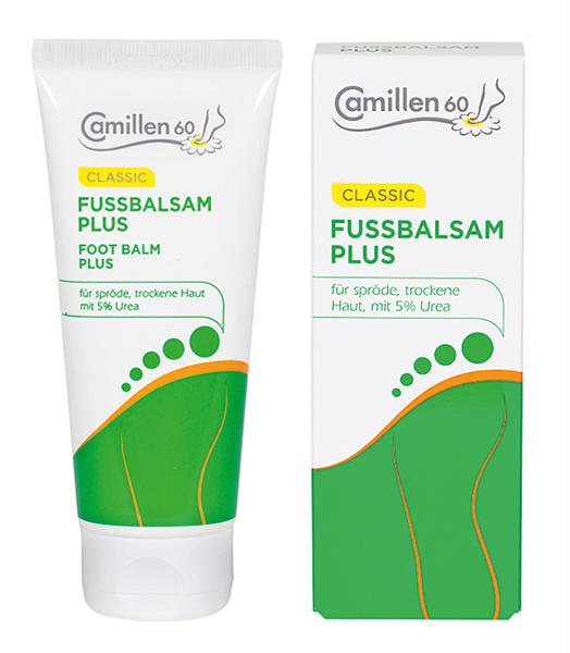Camillen Fotbalsam Plus 100ml