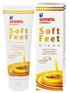 Gehwol Soft Feet Creme 125ml