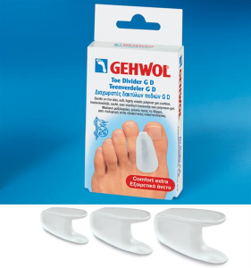 Tåspridare 3-pack Gehwol