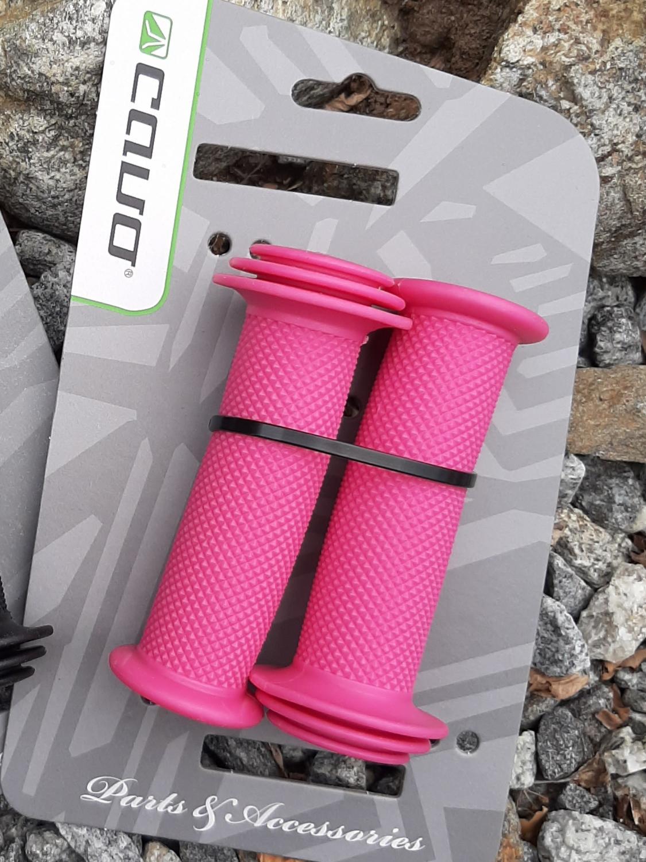 Kädensija 100mm cavo pink