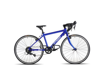 ERIKOISERÄ! Frog Road 70 electric blue