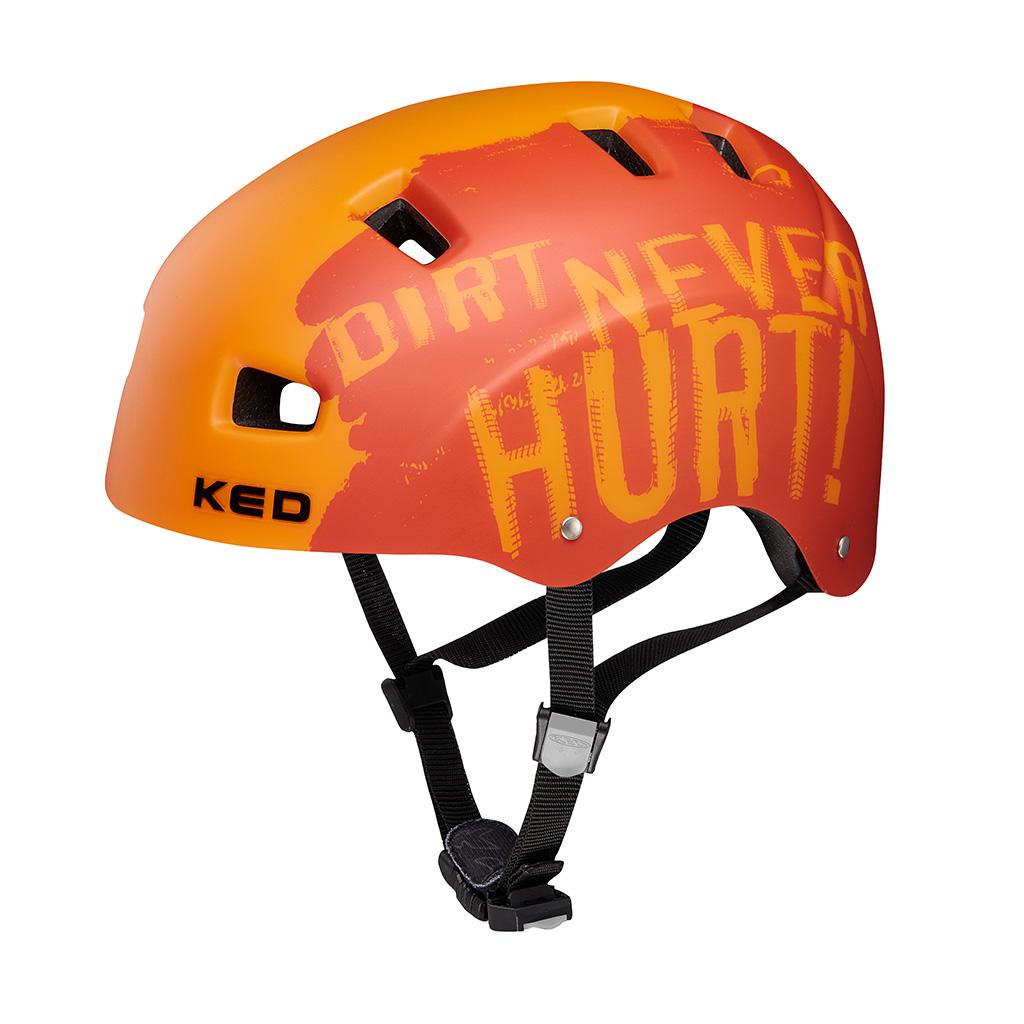 KED 5Forty orange L (57-62)