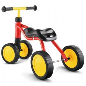 Wutsch röd (gula hjul)