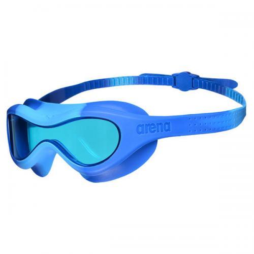 Uusi! Arena uimagoggles lapsille 2-6 v. (sininen)