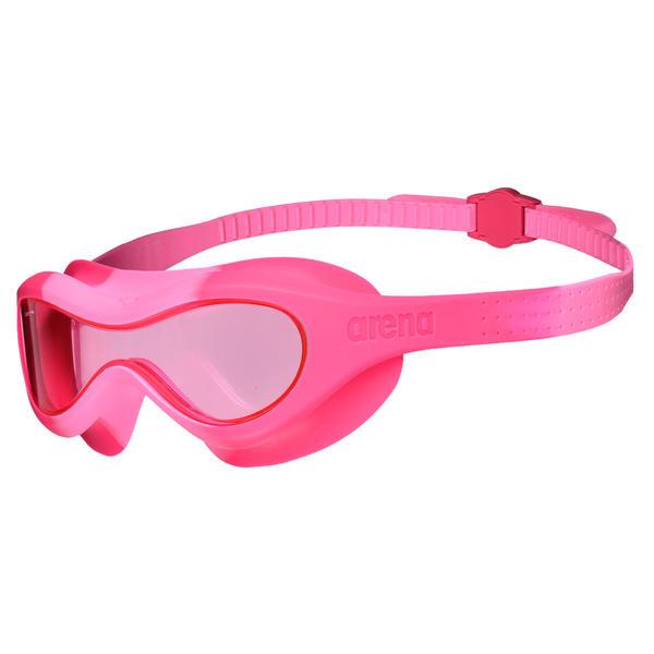 Uusi! Arena uimagoggles lapsille 2-6 v. (pink)
