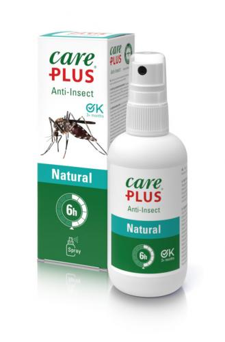 Care Plus Anti-Insect spray