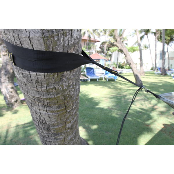 Tree-Friendly Straps köydet