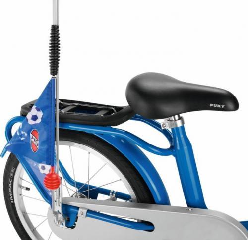 Cykelflagga Puky fotboll