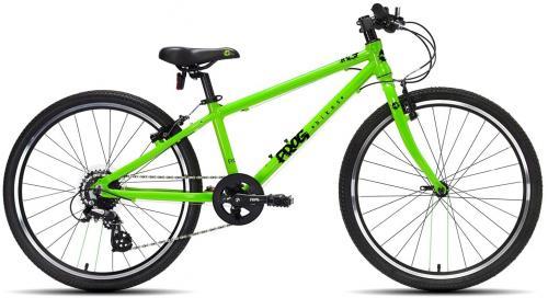 Frog 52 Grön
