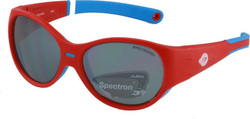 Julbo Puzzle red/blue