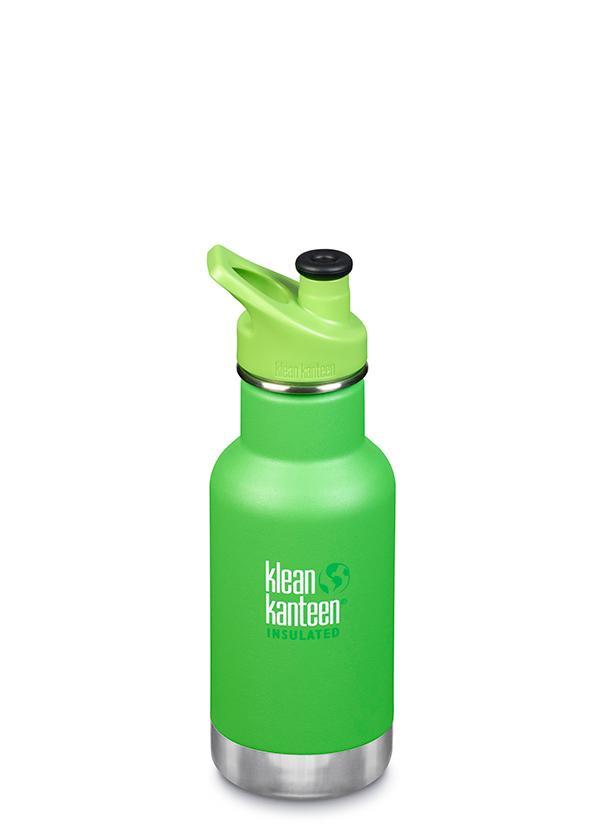 Klean Kanteen Kids (Insulated) 355 ml (vihreä)