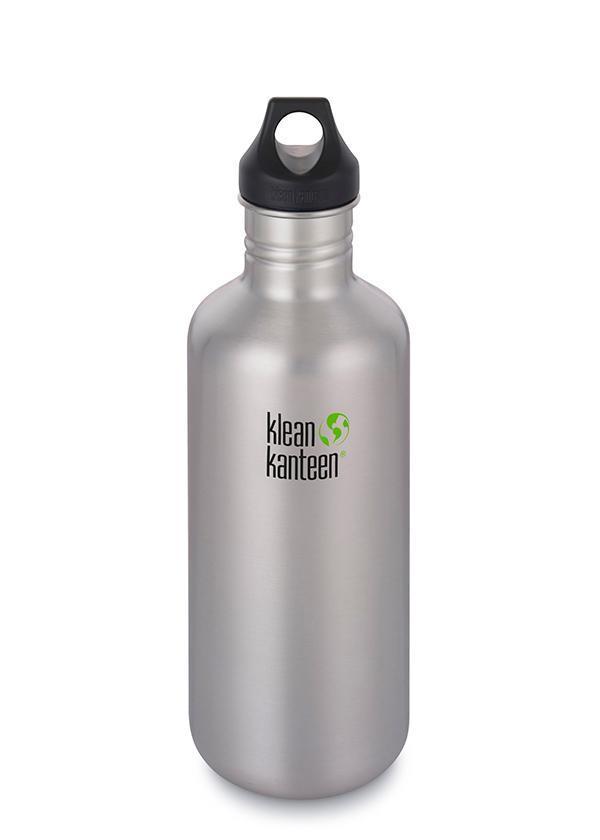 Klean Kanteen Classic 1182 ml (teräs) (kopia)