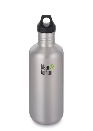 Klean Kanteen Classic 1182 ml (stål)