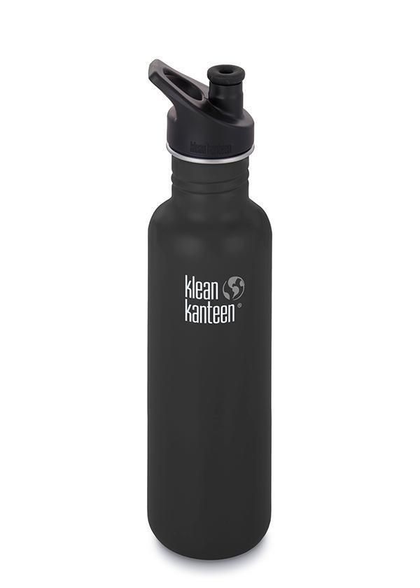Klean Kanteen Classic 800 ml (black)