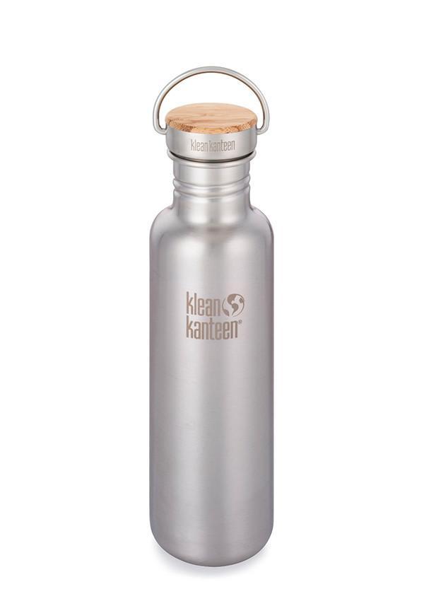 Klean Kanteen Reflect 800 ml (brushed stainless)