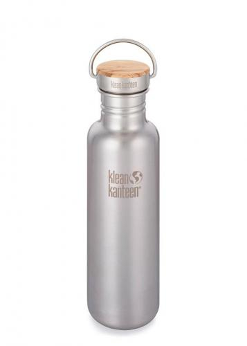 Klean Kanteen Reflect 800 ml (brushed stainless)