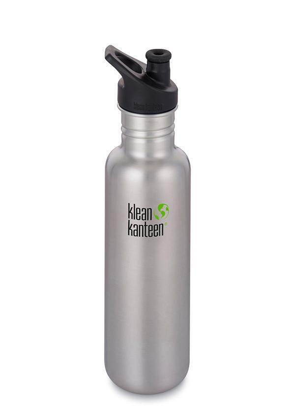 Klean Kanteen Classic 800 ml (teräs)