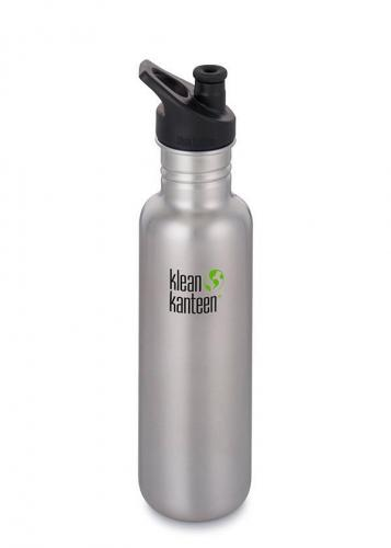 Klean Kanteen Classic 800 ml (stål)