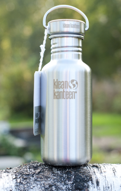 Klean Kanteen Reflect 532 ml (brushed stainless)