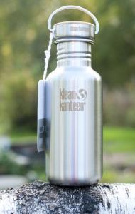Klean Kanteen Reflect 532 ml (brushed stainless)