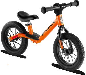 Puky LR2 Ride oranssi