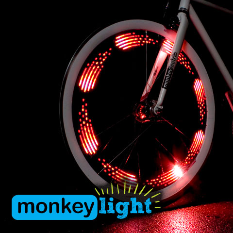 Monkey Light M210