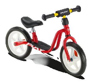"""LR1 Eva - """"Tarhapyörä"""" Punainen"""