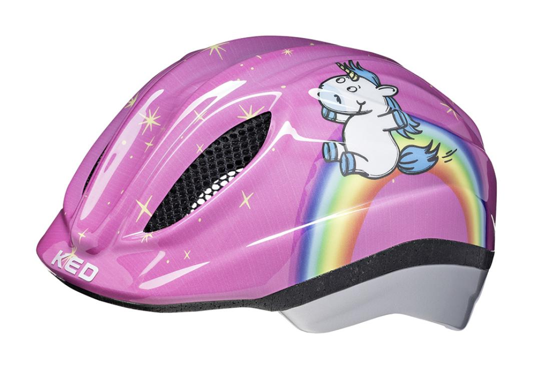 UUSI! Ked Meggy S/M pink unicorn