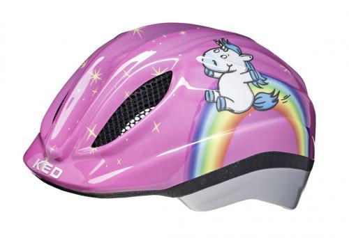 NY! KED Meggy S/M  49-55 cm Pink Unicorn