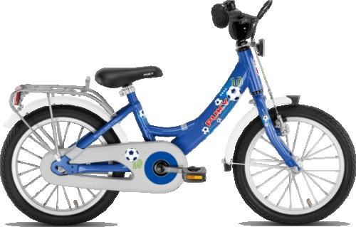 ZL 16 Alu blå