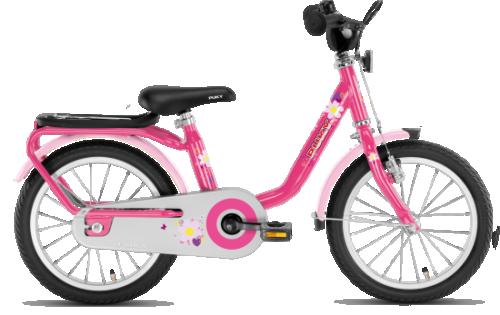"Puky Z6 16"" pink"