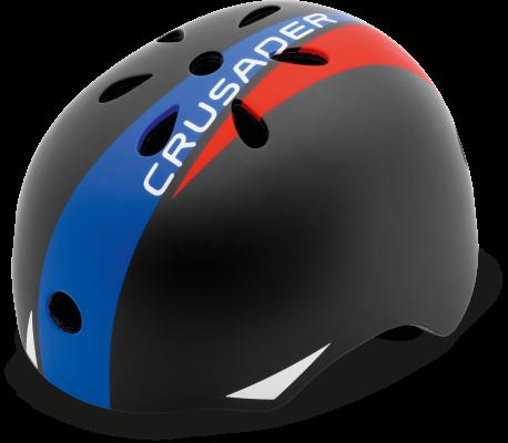 Puky cykelhjälm Crusader 54-58 cm