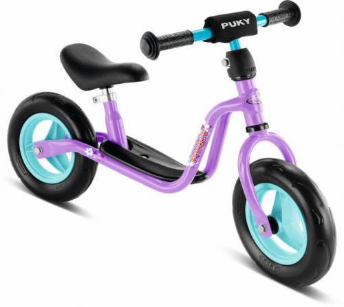 Cool och bra balanscykel