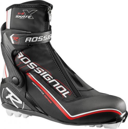 Rossignol X8 Skate hiihtomono