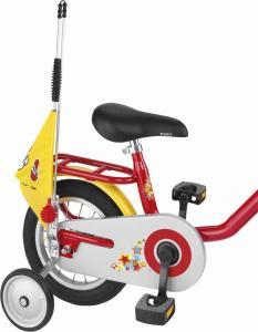Cykelflagga Puky Bear