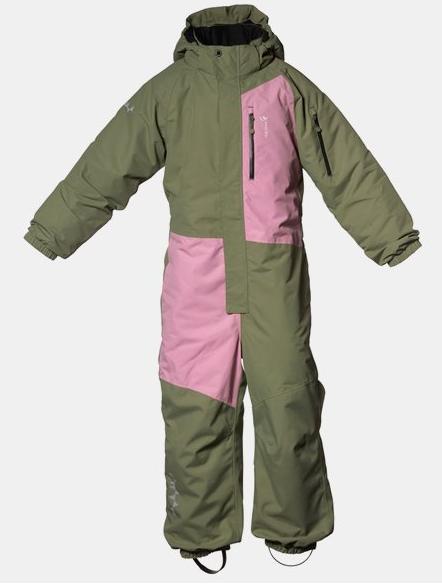 Isbjörn Halfpipe Dusty Pink