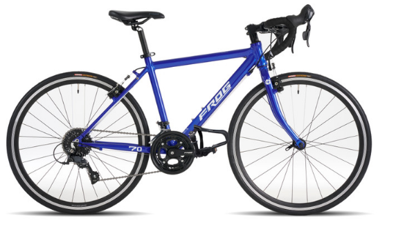 Frog Road 70 eletric blue