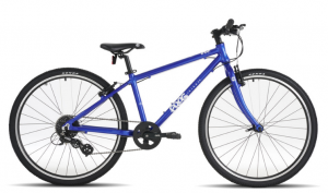 Frog 52 electric blue