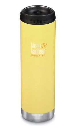 Klean Kanteen TKWide 592 ml (keltainen)