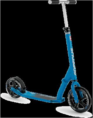 Puky SpeedUs One blå