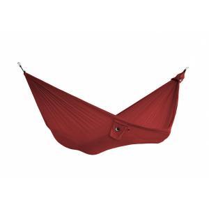 MoonHammock Compact hängmatta Röd
